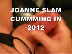 JOANNE SLAM - LOVE TO HAVE SOME NASTY FUN - SCREEN TEST 3