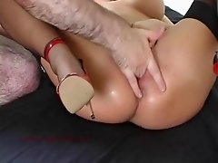 Passion squirting