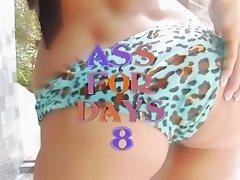 Ass For Days V8C1