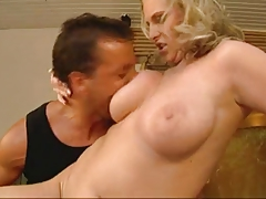 Big Titty Zuzanna