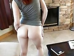 Sexy gf Violet Monroe boned and facialed