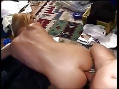 cute thin girl anal