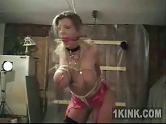 Hot Kinky Girl
