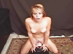 19yo Nora Cant Wait To Try The Sybian