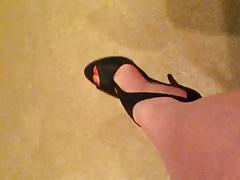 Feet Taunt