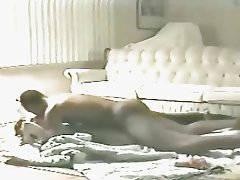 Wife elaine on the living room floor 2(cuckold)