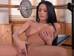 French milf sex with orgasm