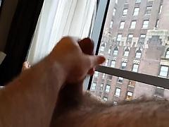NY screen idiot