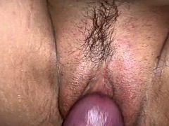 close pussy and suck and fuck cock