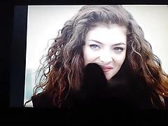 Lorde - Cum Tribute 2