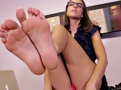 T.A. foot joi