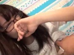 Japanese Ticklish Pussy