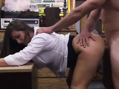 Japanese pov blowjob group PawnShop Confession!