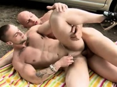 Hardcore y gay porn video xxx Check That Ass Out!