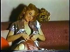 Cleo VLC0484 Vintage tease