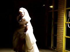 his wedding nite