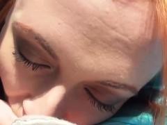 Mofos - Stranded Teens - Eva Berger - Redhead