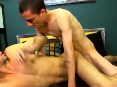 College boys physical exam gay sex xxx Jake Steel's