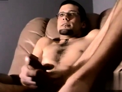 Gay movies amateur Bi Tommy Gets His Dick Blown