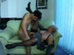 Aged adult girlfriend that is amateur fucks and hurts with