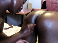 Super horny ebony bitches with nice big tits and natural