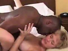 Housewife Gets A Creampie