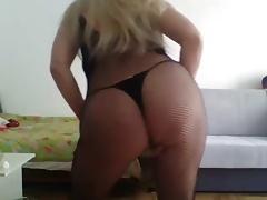 Marica Bezgacica striptiz za komsiju