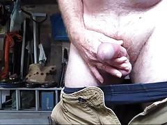 Garage Wank