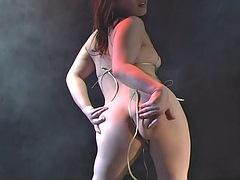 WGD-01 Suzuka Haruyama