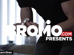 Bromo - Jordan Levine with Pierce Paris  - Trailer preview