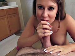 Bruk bliss temptation and to fuck with dad