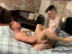 Mini gay porn videos in 3gp Andro Maas And AJ Alexander