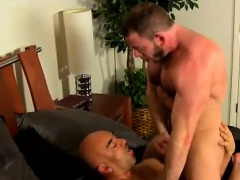 Gay prolonged masturbation vid 3gp The daddies kick it off w