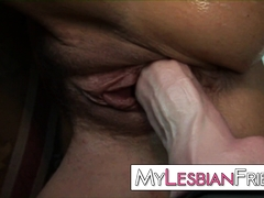 lesbian milf squirters Kelly Leigh and Lake Russell