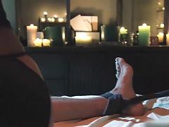 Patricia Velasquez Nude Sex In Rescue Me ScandalPlanet.Com