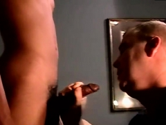 Granny old and young boy russian hot gay sex A Hung Black