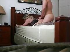 sexy tranny in heat