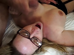 Cuckold Strokers Threesome