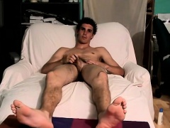 Free guys jerking guys gay Toe-Curling Cum Squirts!