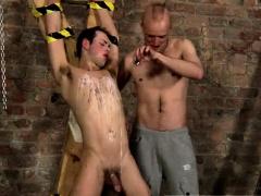 Male bonerporn tube and gay verbal bottoms New gimp man Etha