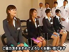 Babes In An Anal Japanese Orgy Leak Cum Anally