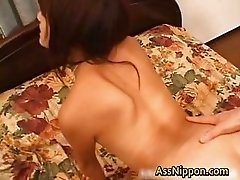 Dped and Creamed Asian Porn Clip part4