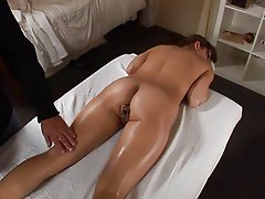 Massage Orgasm Anal & Vibe 1