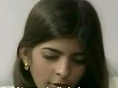Indian Girl Blue Film Video