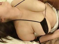 chubby japanese banged hard