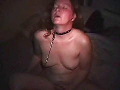 SUBMISSIVE HANDCUFFED COCKSUCKERS