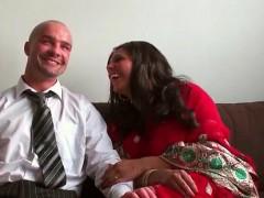 Fun Indian babe is banged part5